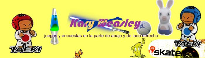 kary weasley