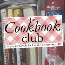 Cook Book Club