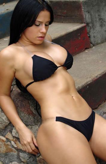 Colombian Women Bodies
