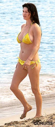 Catherine Zeta-Jones Hot