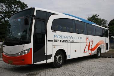 Ardana Bus