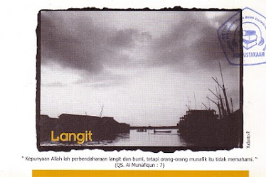 "Post Card ""Langit"" (50 ex ... U$ 100)"