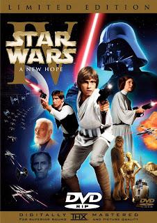 Star Wars: Episódio IV – Uma Nova Esperança – Dublado