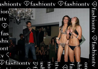 Fashion TV midnight hot watch hot and  scens denise