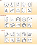 Fun Halloween Pumpkin Stencils. If you are getting ready for Halloween, .