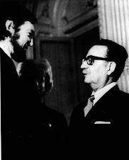 Allende y Cortazar