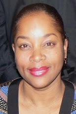 Patricia Morris for President