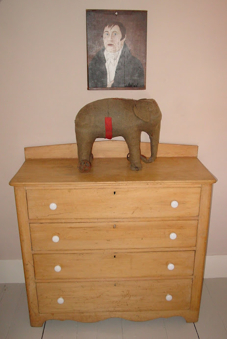 SUMMER HOUSE KEEPSAKES, GRANDMAS BUREAU, A SPECIAL CHIRSTMAS PRESENT, AND SELF PORTRAIT.(SMILE)