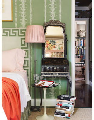 Curtains Ideas chinoiserie curtains : Chinoiserie Chic: Joe Nye & Chinoiserie