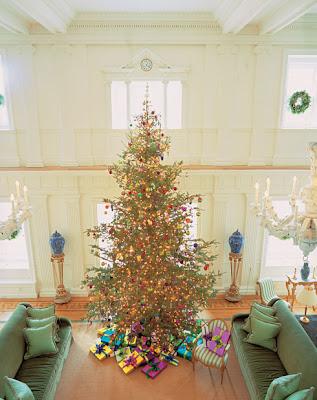 New Carolyne Roehm Christmas