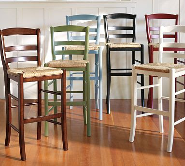 Chinoiserie Chic Budget Friendly Chinoiserie Stools