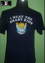 MARK GROENING i beat the smart kids COPYRIGHT2004