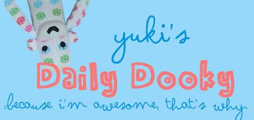 Yukis Daily Dooky