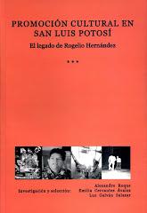Homenaje a Rogelio Hernández Cruz