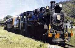 LOCOMOTIVA Guapimirim
