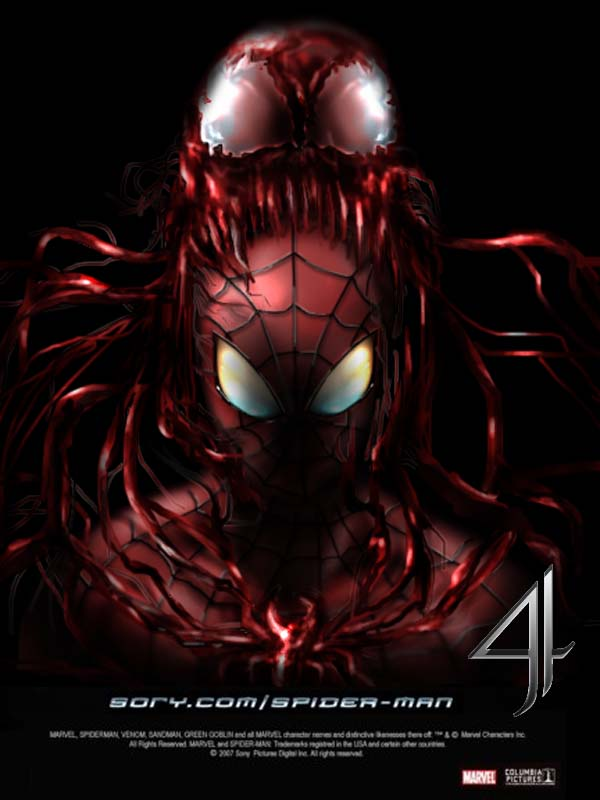 spiderman 4