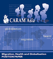 CARAM Asia Position paper
