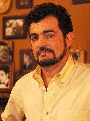 Buza Ferraz morre aos 59 anos no Rio