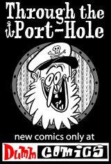 Dumm Comics