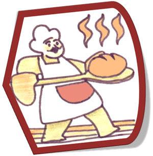 Un vistazo por acá: Panadería Nuevo Sol