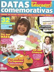 Revista Novo Educador Especial Datas Comemorativas (janeiro 2011)