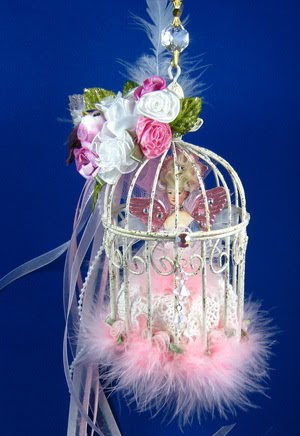 ~ Marie&#39;s Birdcage ~