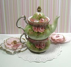 ~ Teacup Tuesday ~