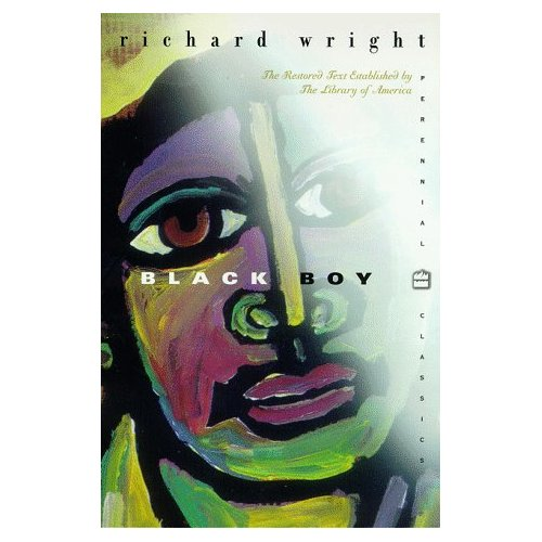 the theme of hunger in richard wrights black boy The theme of richard wright's black boy is racism because he became a black boy for the sole purpose of survival, to make enough money, stop the hunger pains, and.