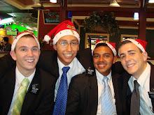 Christmas in Peru!!!
