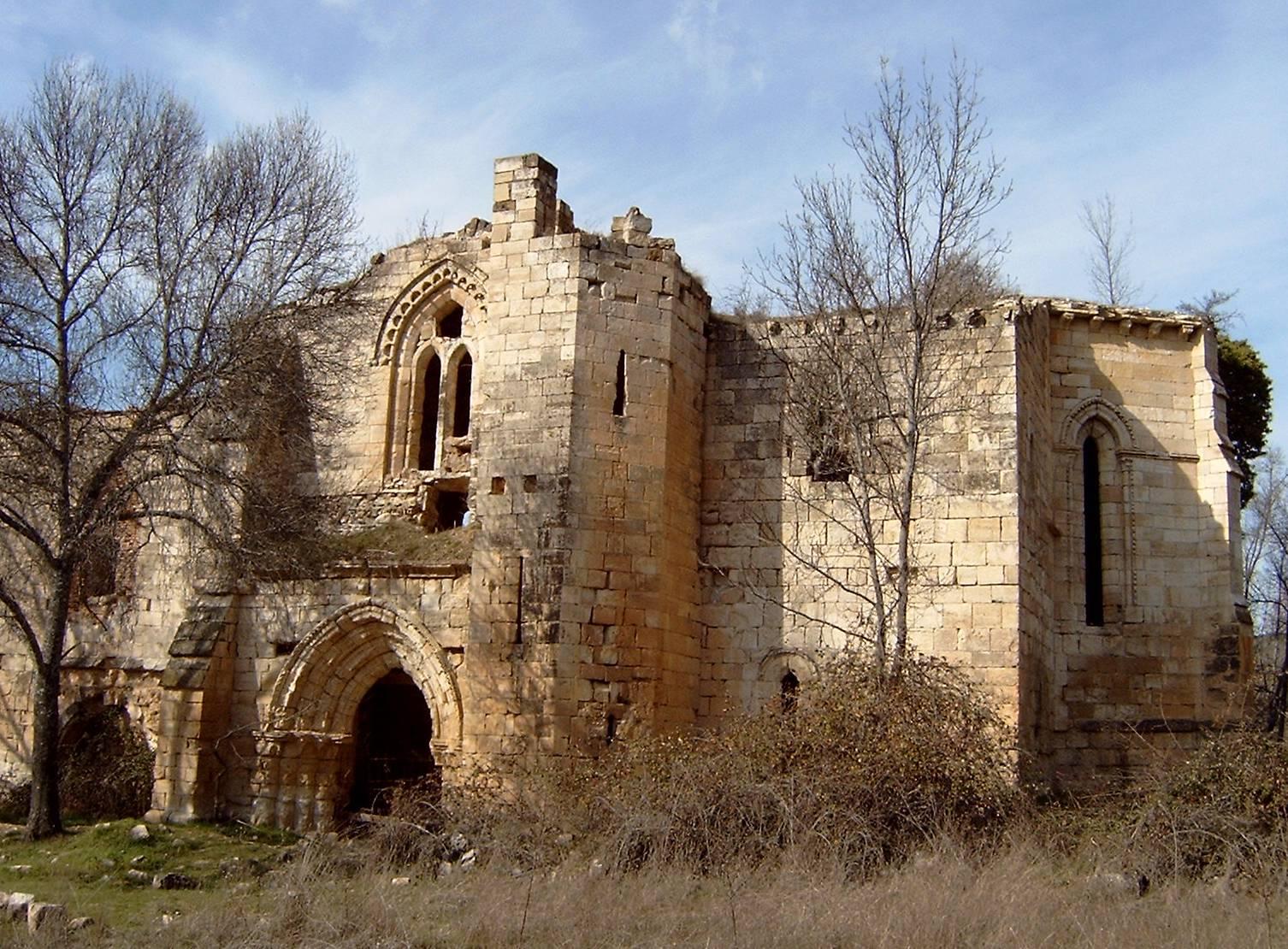 Ruinas de Bonaval