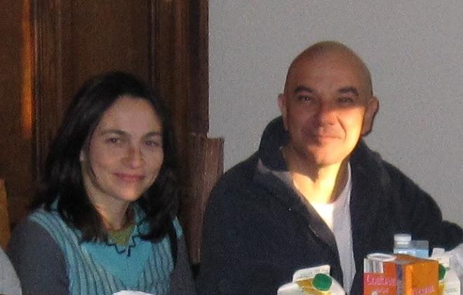 Marie et Guy