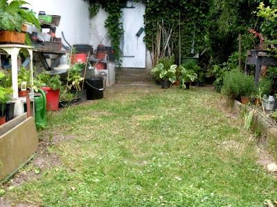 A4 Regalsysteme Lagerung Regale Aufbewahrung Praktvoller Garten  Sesfus Salzgitter 30.05.09+052