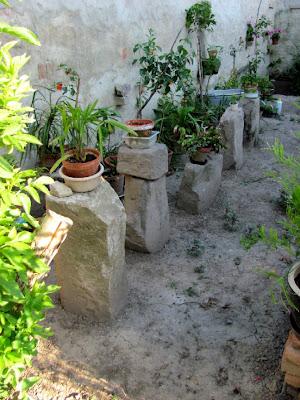 Garten anders juli 2010 for Kunst im garten selber machen