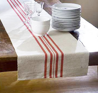 For A Long Time Now I Have Coveted These Beautiful French Striped Table  Linens. I Love The Farmhouse Vibe, The Vintage Appeal, And The Simple  Beauty.