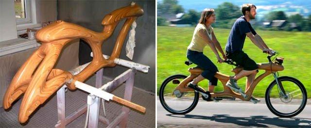 Sepedah Unik5