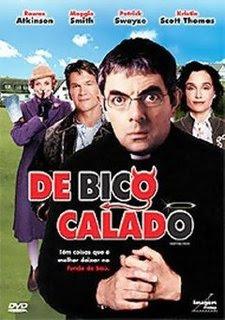 DE+BICO+CALADO De Bico Calado