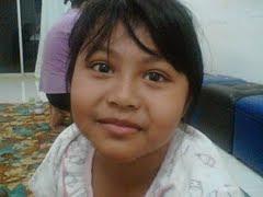 Farihah Jazmina - 9 tahun