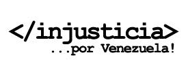 Pongamosle fin a la injusticia en Venezuela