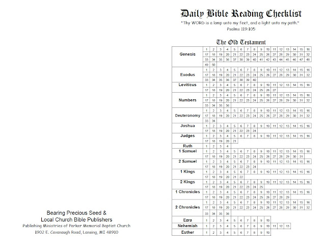 the bible project reading plan pdf
