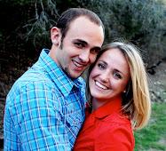 Zach & Chrissy