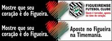 Aposte no Figueira