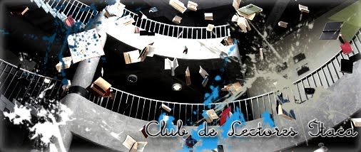 Club de Lectores del I.E.S Miguel Fernández