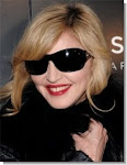 Madonna é eleita a celebridade mais famosa da década