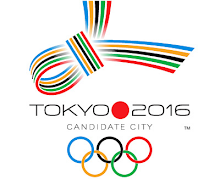 2016 Tokyo Olympic Candidate City