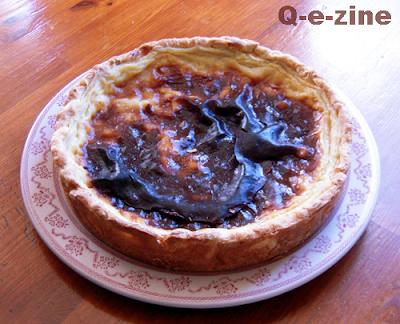 Qezine Flan Pâtissier Une Nouvelle Recette Testée - Cuisine testée