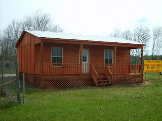 Cabin Shell Kits Cabin Shell Kits Exterior Photos Of
