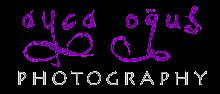 Ayça Oğus Photography