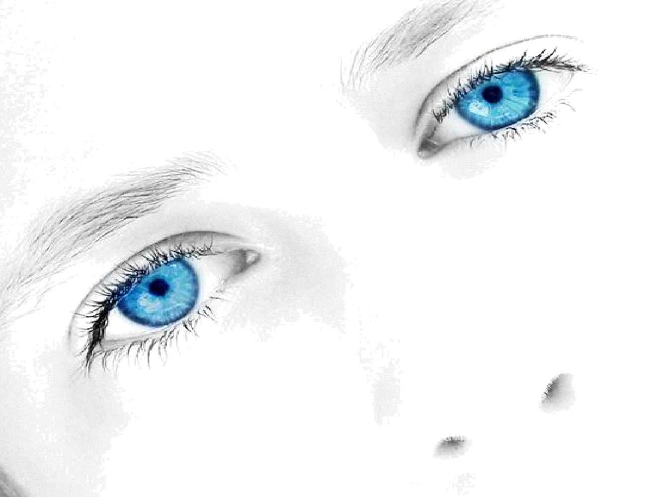 La retrospeccion de tus ojos Ojos