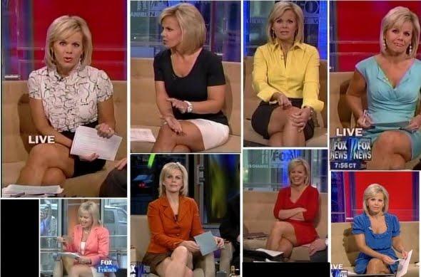 Fox News Gretchen Carlson Legs