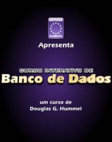 Download Curso Banco de Dados Video Aula Curso Interativo